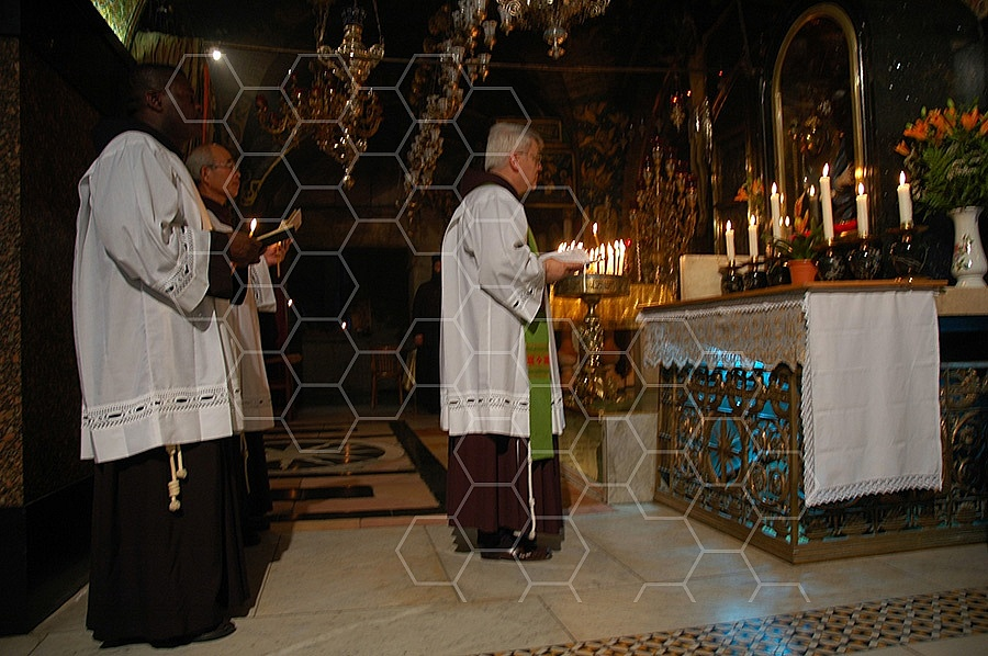 Jerusalem Holy Sepulchre Golgotha 028