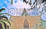 Nazareth Annunciation Basilica 007