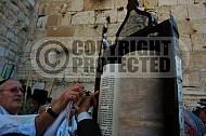 Torah Reading and Praying 0038