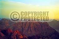 Shavuot Mount Sinai 001