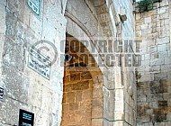Jerusalem Old City Jaffa Gate 019