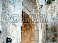 Jerusalem Old City Jaffa Gate 019