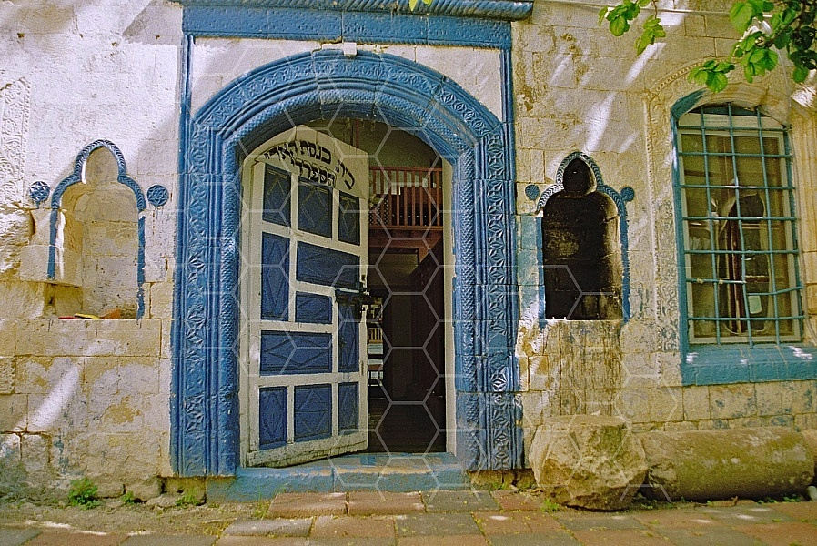 Ari Sephardic Synagogue 0002