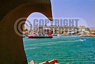 Eilat North Beach Hotel View 0010