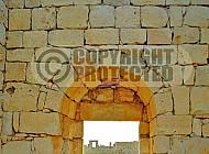 Avdat Entryway 007