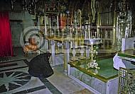 Jerusalem Holy Sepulchre Golgotha 010