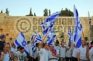 Kotel Yom Yerushalayim 030