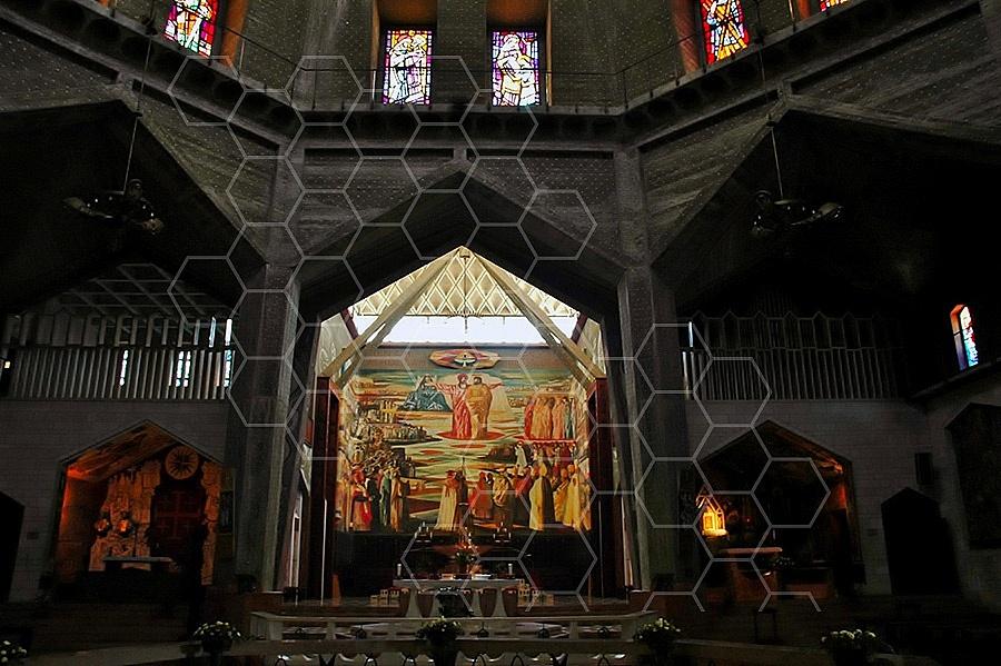 Nazareth Annunciation Basilica 002