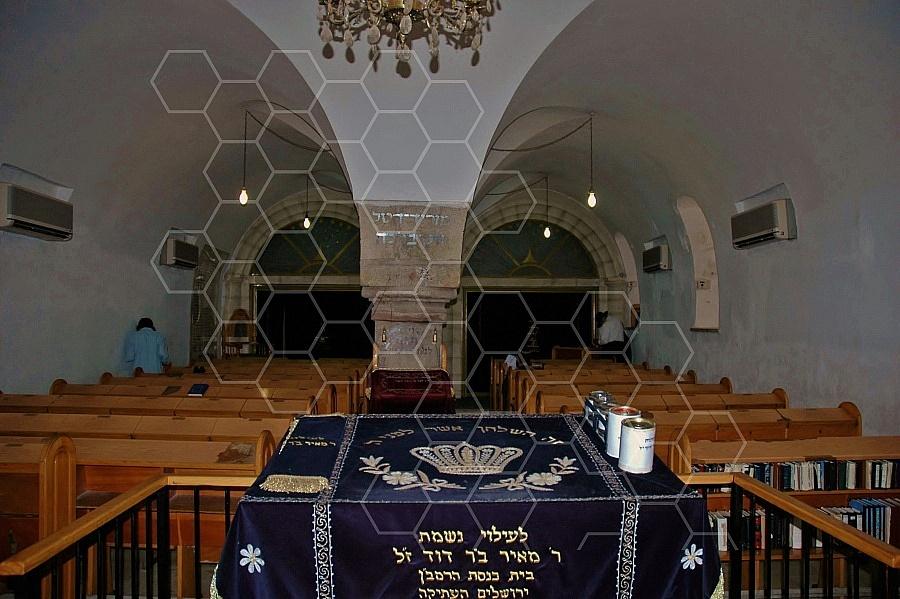 Rambam Synagogue 0001