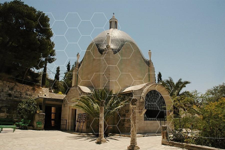 Jerusalem Dom Flevit 0004