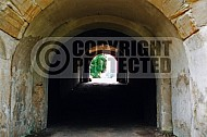 Terezin Gate of Death 0003