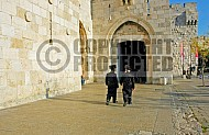 Jerusalem Old City Jaffa Gate 003