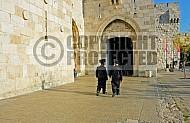 Jerusalem Old City Jaffa Gate 003
