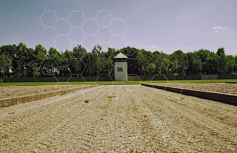 Dachau Barracks 0026
