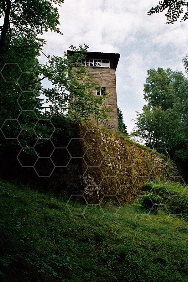 Flossenbürg Watchtower 0001