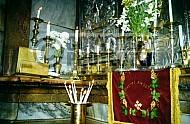 Jerusalem Holy Sepulchre Jesus Tomb 013