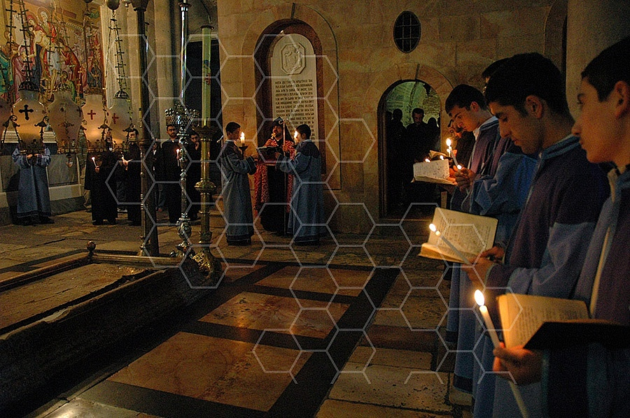 Armenian Prayer Services 030