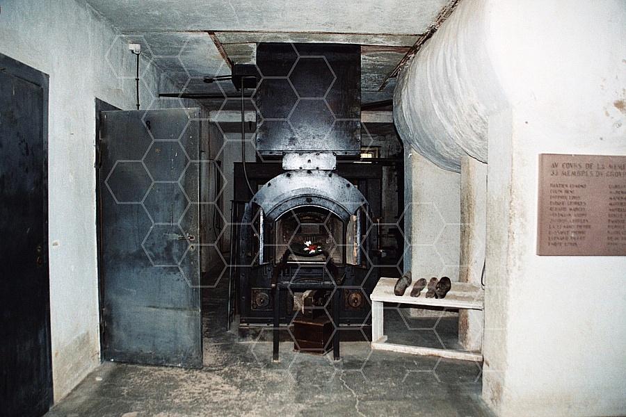 Natzweiler-Struthof Crematorium 0001
