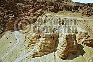 Qumran Caves 008