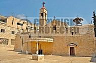 Nazareth Annunciation Church 002
