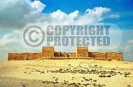 Tel Arad Fortress 002
