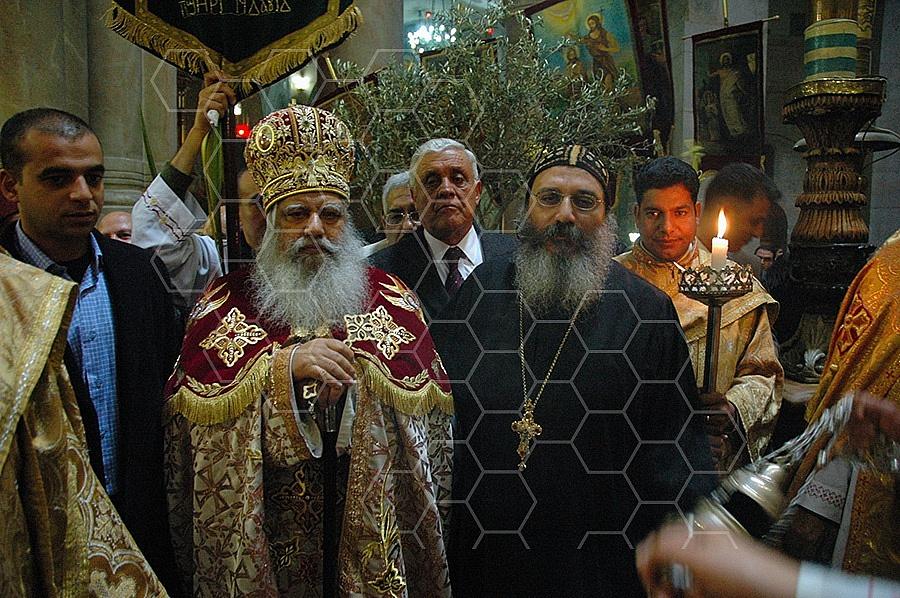 Coptic Holy Week 003