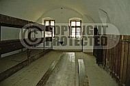 Terezin Sleeping Quarters 0009
