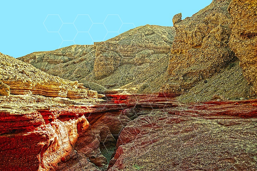 Red Canyon 002
