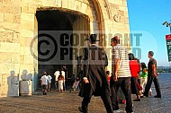 Jerusalem Old City Jaffa Gate 011