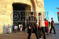 Jerusalem Old City Jaffa Gate 011