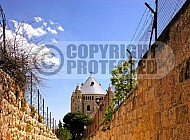 Jerusalem Dormaition Abbey 020
