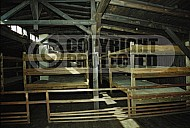 Majdanek Sleeping Quarters 0005