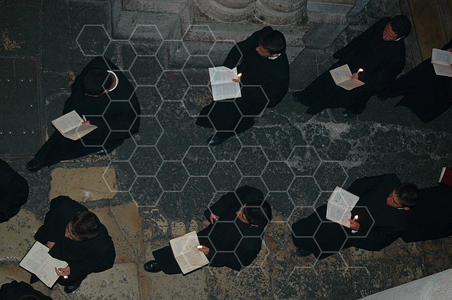 Armenian Prayer Services 035