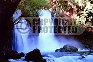 Banyas Waterfall 001