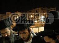 Kotel Purim 032