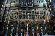 Jerusalem Holy Sepulchre Jesus Tomb 015