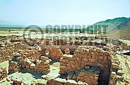 Qumran Rooms 002