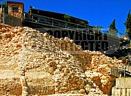 Jerusalem City Of David 009