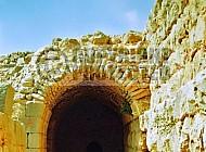 Kalat Nimrod Fortress 007