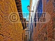 Toledo Jewish Quarter 0019