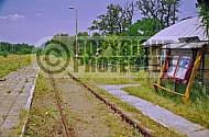Sobibor Railway Station 0007
