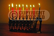 Chanukah Menorah 004