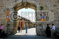 Jerusalem Old City New Gate 008