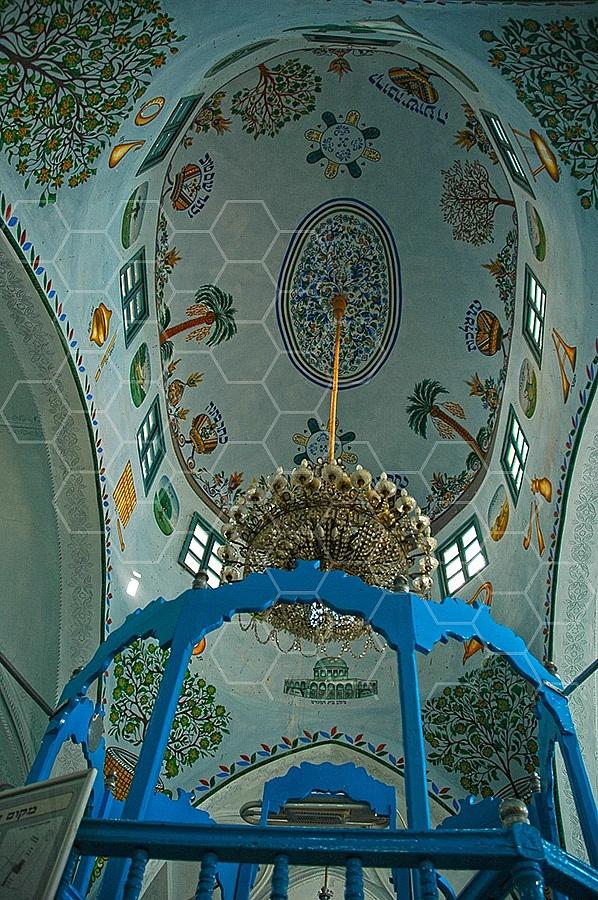 Safed Buhav Synagogue 005
