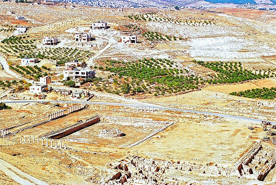 Herodium View 006