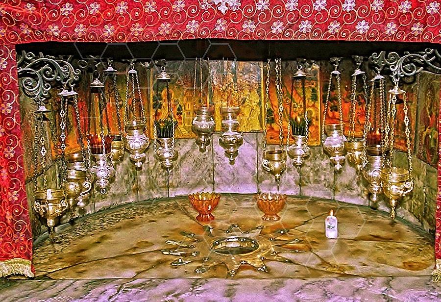Betlehem Church Of The Nativety 011