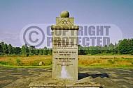 Bergen Belsen Jewish Memorial 0004
