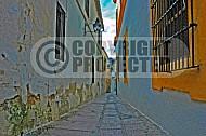 Cordoba Jewish Quarter 0001