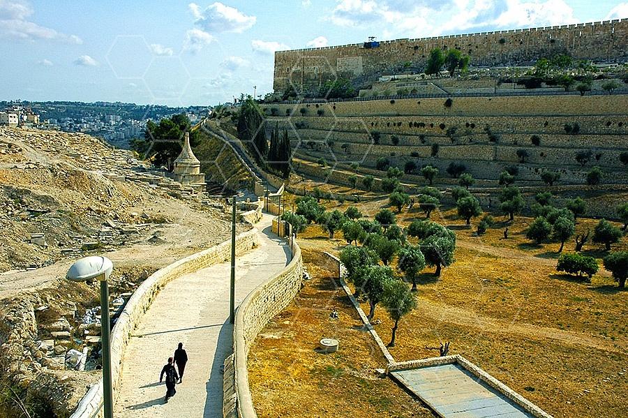 Jerusalem Kedron Valley 008