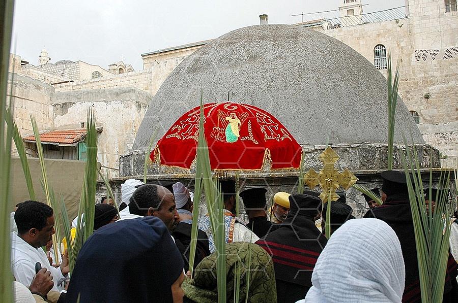 Ethiopian Holy Week 040